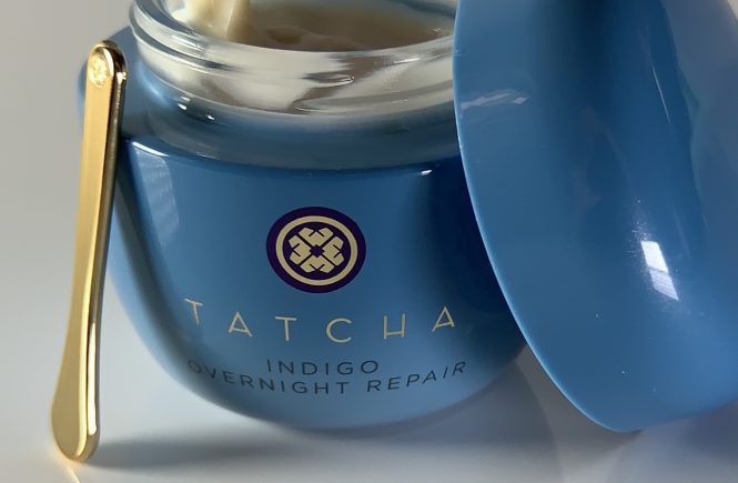 Tatcha Indigo Night Repair
